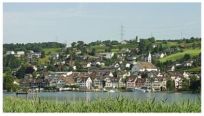 sirocco озеро Цюрих